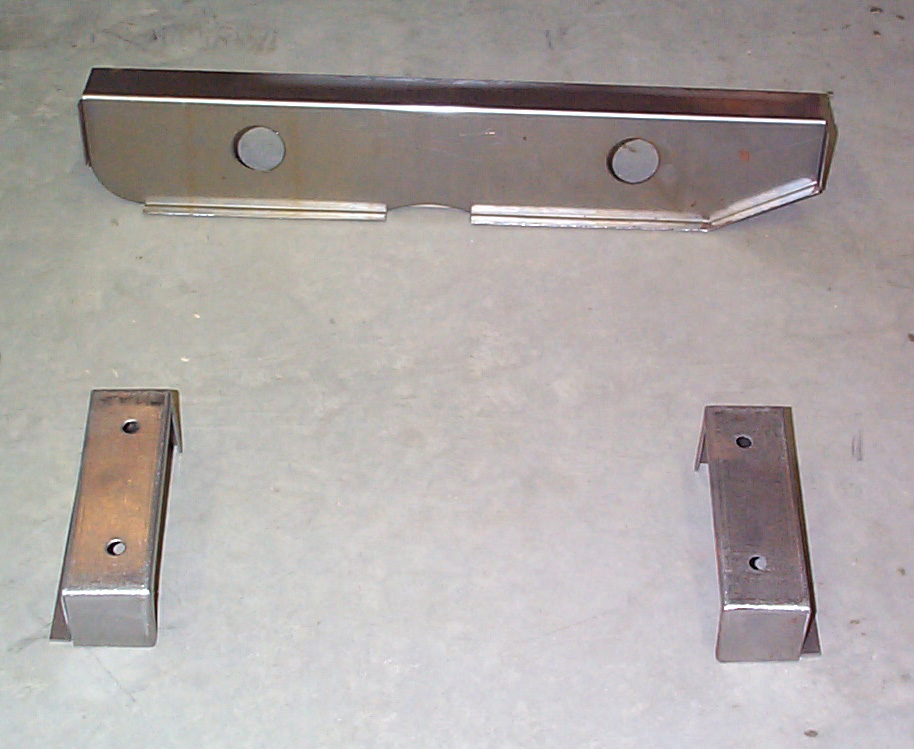 240Z and early 260Z Seat Brackets